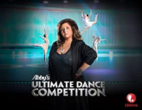 Abby's Ultimate Dance Competition Season 2