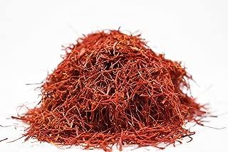 grade a saffron
