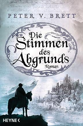 Die Stimmen des Abgrunds: Roman (Demon Zyklus 6) (German Edition)