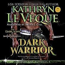 Dark Warrior: De Russe Legacy, Book 9