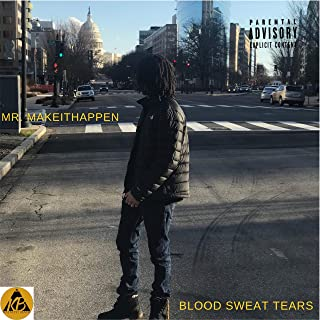Blood Sweat Tears [Explicit]