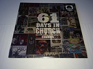 61 days in church covers