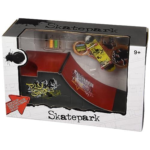 Rampas Skate Dedos: Amazon.es