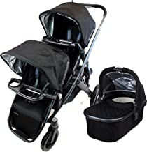 uppababy vista double 2015