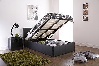 Pleasant Amazon Co Uk Ottoman Beds Pabps2019 Chair Design Images Pabps2019Com