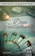 Das Testament (German Edition)