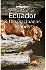 Lonely Planet Ecuador & the Galapagos Islands (Travel Guide) Kindle Edition