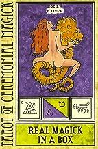 Tarot of Ceremonial Magick: Babalon Edition