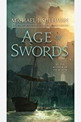 Age of Swords: Book Two of The Legends of the First Empire Kindle Edition