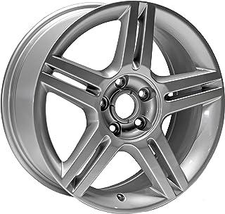 "Dorman 939-655 Aluminum Wheel (17x7.5""/5x112mm)"