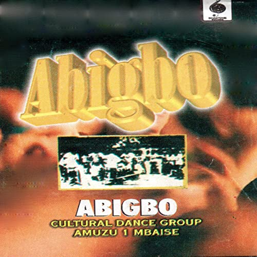 Abigbo [Clean] by Abigbo Cultural Dance Group on Amazon