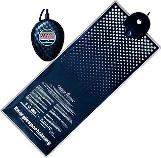 T.b.d. iQ chauffage au carbone pour matelas à eau 240 w numérique-convient pour tous les matelas à eau standard de tous fa...