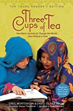 Best three cups of tea young reader's edition Reviews