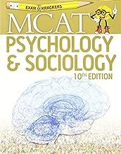 Examkrackers Mcat Psychology & Sociology