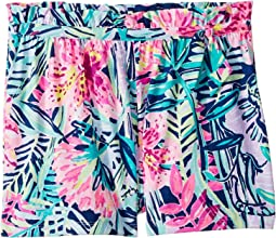 Petra Shorts (Toddler/Little Kids/Big Kids)