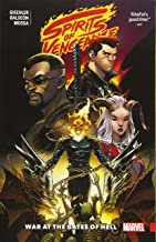 Spirits of Vengeance: War at the Gates of Hell