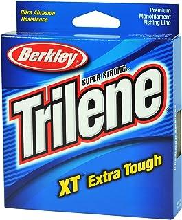 Berkley Trilene XT Monofilament Economy Spool, 30000yd, pound test 14, clear