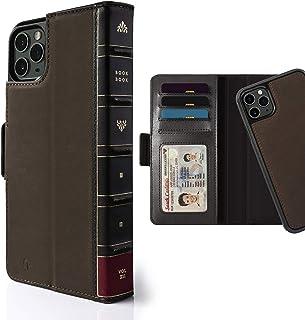 BookBook vol. 2 iPhone 11 Pro Max Brown