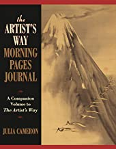 The Artist's Way Morning Pages Journal: A Companion Volume to the Artist's Way Book PDF