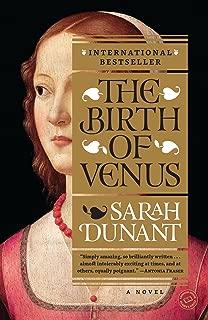 The Birth of Venus: A Novel (Reader's Circle)