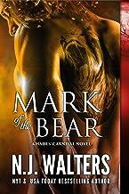 Mark of the Bear (Hades Carnival Series Book 2)