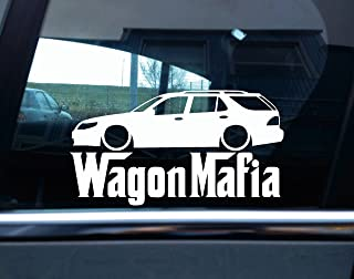Frost 2 x Saab 93 UV /& waschanlagenfest Aussenspiegel Au/ßenspiegel Aufkleber,Sticker f/ür Spiegel Aufkleber aus Frost Folie von Myrockshirt Milchglas 9-3 Spiegelaufkleber aus Milchglasfolie