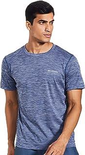 Columbia Zero Rules, Camiseta de manga corta, Hombre