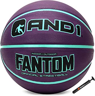 بسکتبال لاستیکی AND1 Fantom