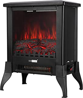 Best heater with flame effect Reviews