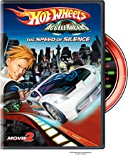 HOT WHEELS ACCELERACERS (VOL. 2):THE SPE
