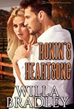 Ronin's Heartsong (Wild At Heart Book 2)