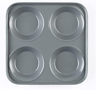 silicone yorkshire pudding tray
