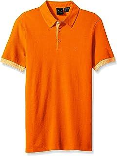 Armani Exchange Men's 8NZF73ZJM5Z T-Shirts