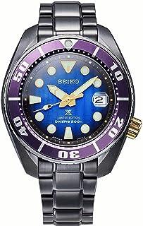 SEIKO SPB055J Zimbe Sumo ジンベイ スモ 逆輸入 セイコー オートマチック 自動巻 メンズ ウォッチ 腕時計 200m防水 限定品 [並行輸入品]