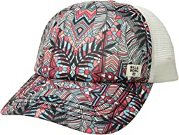 Billabong Heritage Mashup Hat