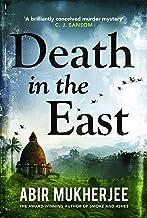 Death in the East: Sam Wyndham Book 4 (English Edition)