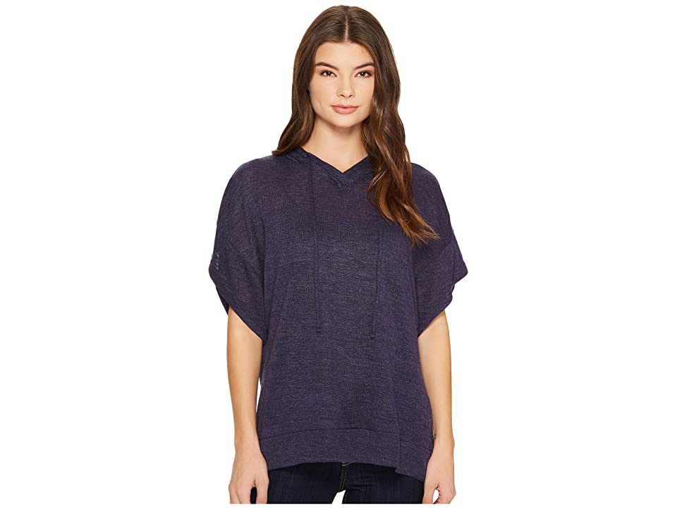 Threads 4 Thought Kyoto Hoodie (Navy) Women