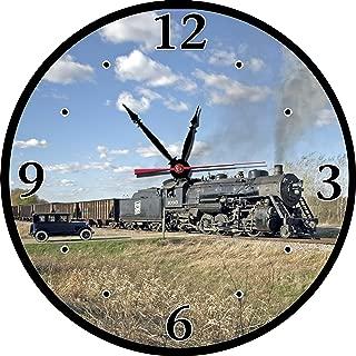 A-Trains Soo Line Railroad 1003