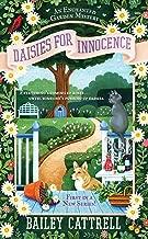 Daisies For Innocence (An Enchanted Garden Mystery Book 1)
