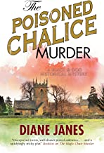 The Poisoned Chalice Murder: A 1920s English mystery (A Black and Dod Mystery Book 2)
