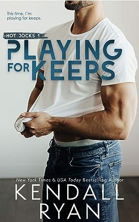 Playing for Keeps (Hot Jocks Book 1) (English Edition)