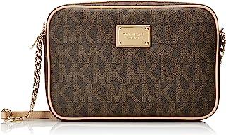Amazon.com  Michael Kors - Totes   Handbags   Wallets  Clothing ... 7f5eb4f44dbba