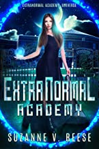 ExtraNormal Academy (ExtraNormal Academy Book #1) (English Edition)