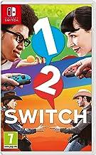1-2 Switch 2017 (Nintendo Switch)