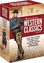 Warner Home Video: Western Classics Collection