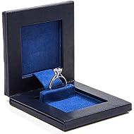 Parker Square Secret Day Box,... Parker Square Secret Day Box, the World's Best Engagement Ring Box