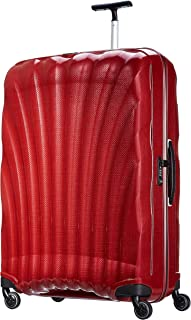 Samsonite Black Label Cosmolite Spinner 86/33, Red, One Size