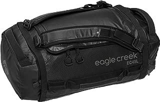 Cargo Hauler Ultra-Light Convertible Duffel Bag Backpack