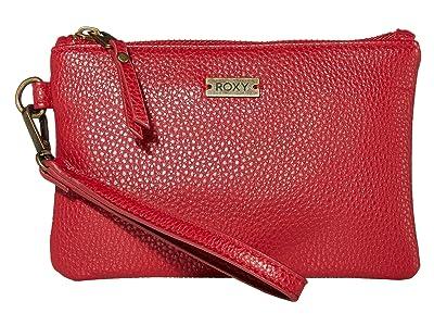 Roxy Beauty Talks Wallet (Deep Claret) Wallet Handbags