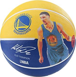 Spalding NBA 球员篮球